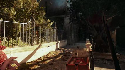 Dishonored 2 - Trailer de Dishonored 2