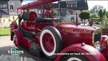 Présentation de l'émission - Les pompiers en haut de l'échelle - Visites privées