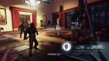 Dishonored 2 – Vidéo de gameplay d'assassinats créatifs
