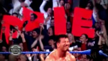 WWE and NBC Universo Honor Eddie Guerrero In Celebration Of Hispanic Heritage Month