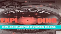 [PDF] Exploding: The Highs, Hits, Hype, Heroes, and Hustlers of the Warner Music Group Popular