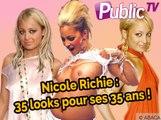 Nicole Richie fête ses 35 ans !