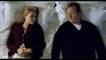 Lost in translation (2003) - Scène du lit