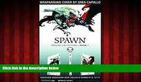 FREE PDF  Spawn: Origins Book 1 (Spawn Origins Hc)  FREE BOOOK ONLINE