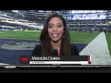 Washington Redskins vs Dallas Cowboys   Recap   January 3, 2016   Kirk Cousins 3 Td Passes