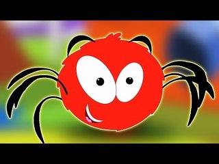incy wincy паук | потешки песня | детская песня | Incy Wincy Spider | Song For Kids | Rhyme For Kids