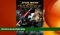 READ book  Star Wars: The Old Republic Volume 1 - Blood of the Empire (Star Wars: The Old