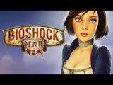 Art of videogames #7 - Elizabeth from Bioshock infinite