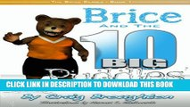 [PDF] Brice and Ten Big Puddles (Brice the Bear Book 1) Popular Colection