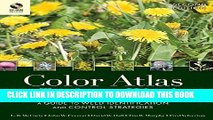 [PDF] Color Atlas of Turfgrass Weeds: A Guide to Weed Identification and Control Strategies Full