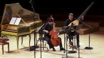 Marin Marais : La Rêveuse par l'Ensemble baroque La Rêveuse