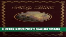 PDF] HOLY BIBLE, Thomas Kinkade
