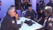 """Suriye'de """"Özgür Polis""""Ten """"Sivil Polislik"""" Eğitimi"""