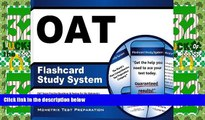 Big Deals  OAT Flashcard Study System: OAT Exam Practice Questions   Review for the Optometry