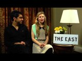THE EAST Interview: Zal Batmanglij and Brit Marling