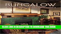[PDF] Bungalow The Ultimate Arts   Crafts Home: The Ultimate Book Of the Arts   Crafts Home Full