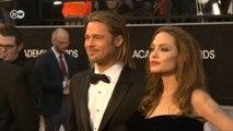Голливуд в шоке, или Почему разводятся Брэд Питт и Анджелина Джоли (21.09.2016)