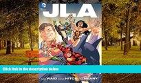 FREE PDF  JLA Vol. 5 (Jla (Justice League of America))  FREE BOOOK ONLINE