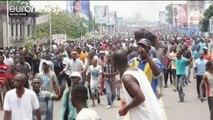 R. D. Congo: una calma tesa dopo due giorni di rivolta