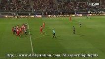 Cheikh N'Doye Goal HD - Angers 2-0 Caen 21.09.2016 HD
