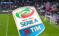 3-0 Daniel Alves Brilliant Goal HD - Juventus F.C. vs Cagliari Calcio - Serie A - 21/09/2016 HD
