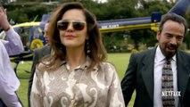 """Le fils de Pablo Escobar dévoile 28 erreurs sur la saison 2 de """"Narcos"""""""