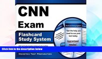 Big Deals  CNN Exam Flashcard Study System: CNN Test Practice Questions   Review for the Certified