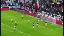 Juventus FC 3-0 Cagliari Calcio ALL Goals Serie A 21-09-2016