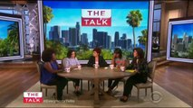 Sheryl Underwood makes emotional speech about racial profiling _ The Talk (Sep 20, 2016)