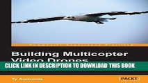 [PDF] Building Multicopter Video Drones Full Collection