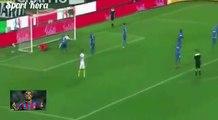 اهداف مباراة انتر ميلان و امبولي 2-0 كاملة (21-9-2016)