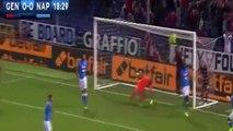 Genoa vs Napoli 0-0 Highlights (Serie A) 21.09.2016 HD