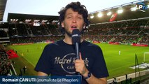 Rennes 3-2 OM : les tops et les flops
