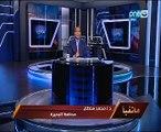 بالفيديو..محافظ البحيرة: انقاذ 154 شخصا من مركب رشيد منهم 111 مصريا و25 سودانيا