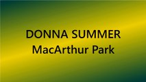 Donna Summer (Macarthur Park Live 1978) - video dailymotion