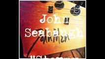 'Stormy Drive Blues' By John Seabaugh - Slow Easy Listening Blues Guitar - Harley Benton SC-Custom