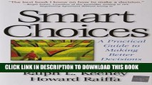 [PDF] Smart Choices: A Practical Guide to Making Better Decisions Full Colection