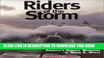 [PDF] Riders of the Storm :  A Photographic Tribute to America s Surface Warriors Full Online