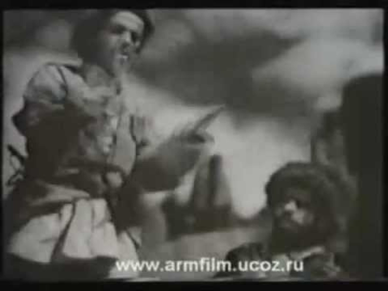 Armenian Mountain dance. Arcvapar Армянский горский танец Арцвапар, ÕºÕ