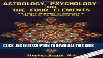 PDF] Astrology, Psychology, and the Four Elements: An Energy
