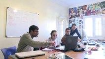 Startup bringt Ägyptern fließendes Wasser