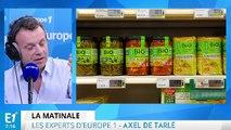 La baisse de la fertilité en Europe, Le Bio ne cesse de gagner du terrain en France et la hausse s'accélère : les experts d'Europe 1 vous informent