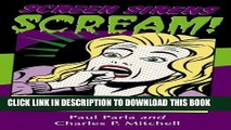 [PDF] Screen Sirens Scream!: Interviews with 20 Actresses from Science Fiction, Horror, Film Noir,