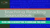 [PDF] Teaching Reading Sourcebook Updated Second Edition (Core Literacy Library) Popular Online