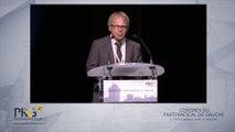 Congrès PRG 2016 - Discours de Pierre Malbosc, Président de la fédération de Charente-Maritime