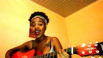 Turn your lights down low - Lauryn Hill & Bob Marley (Roxanne Mungai Cover)