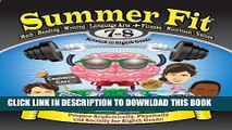 Collection Book Summer Fit Seventh to Eighth Grade: Math, Reading, Writing, Language Arts +