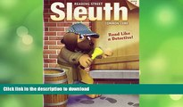 READ BOOK  READING 2013 COMMON CORE READING STREET SLEUTH GRADE 2  BOOK ONLINE