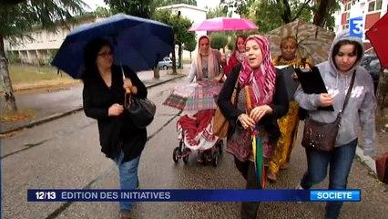 France 3 - Édition des initiatives - 22 septembre 2016