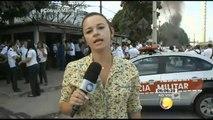 Correio Manhã – Os ônibus da Transnacional não vão circular nesta quinta-feira 22 de setembro pela manhã, em João Pessoa, por causa de um protesto na garagem da empresa.